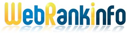logo du portail webrankinfo