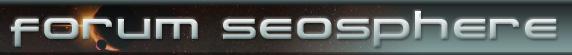 Logo Seosphère, forum de référencement