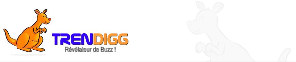 Logo Trendigg