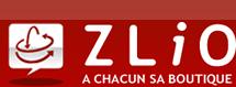Logo des boutiques Zlio