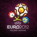 Logo de l'Euro 2012