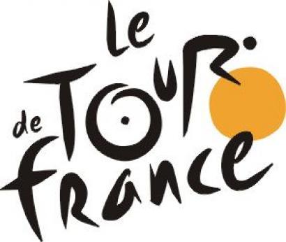 Logo Tour de France 2012