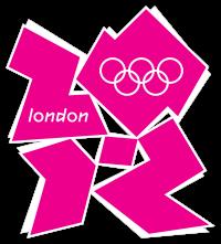 Logo des jeux de Londres 2012